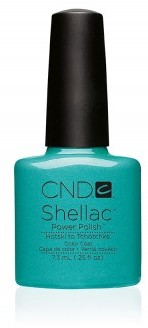 CND™ Shellac™ Hotski To Tchotchke