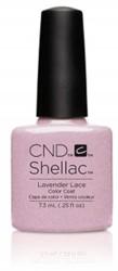 CND™  Shellac™ Lavender Lace