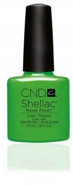 CND™ Shellac™ Lush Tropics