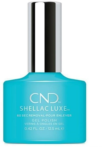 CND™ SHELLAC LUXE™ Aqua-Intance  #220