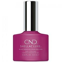 CND™ SHELLAC LUXE™  Brazen #293