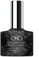 CND™ SHELLAC LUXE™ Dark Diamonds #230