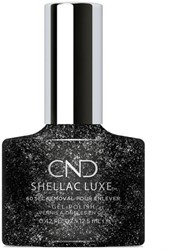 CND™ SHELLAC LUXE™ Dark Diamonds #230