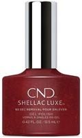 CND™ SHELLAC LUXE™ Dark Lava  #197
