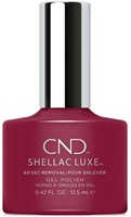 CND™ SHELLAC LUXE™ Decadence #111