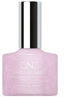 CND™ SHELLAC LUXE™  Lavender Lace #216