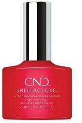 CND™ SHELLAC LUXE™ Liberte  #303
