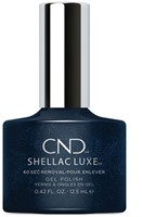 CND™ SHELLAC LUXE™ Midnight Swim  #131