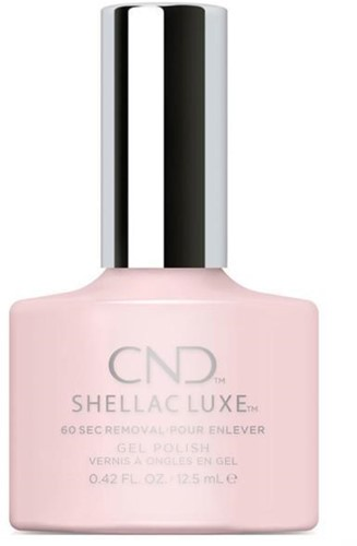 CND™ SHELLAC LUXE™Negligee  #132