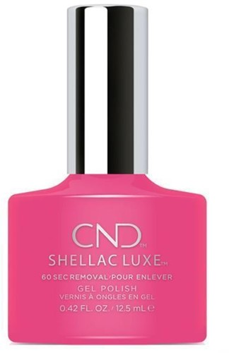 CND™ SHELLAC LUXE™  Pink Bikini #133