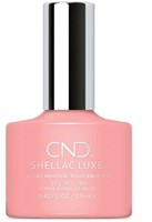 CND™ SHELLAC LUXE™ Pink Pursuit #215