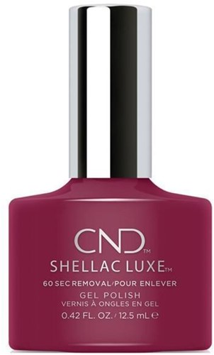 CND™ SHELLAC LUXE™ Tinted Love #153
