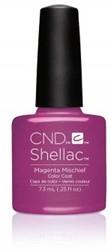 CND™  Shellac™ Magenta Mischief
