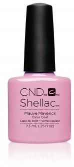 CND™ Shellac™ Mauve Maverick