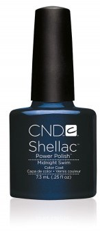CND™ Shellac™ Midnight Swim