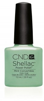 CND™ Shellac™ Mint Convertible