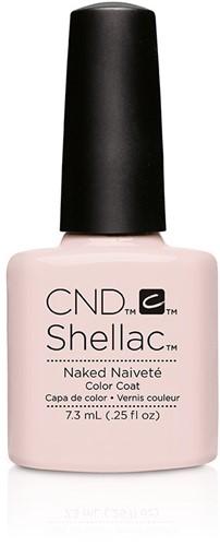 CND™ Shellac™ Naked Naivete