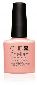 CND™ Shellac™ Nude Knickers