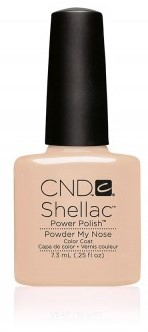 CND™ Shellac™ Powder My Nose