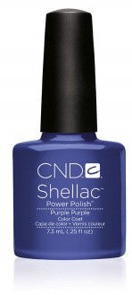 CND™ Shellac™ Purple Purple