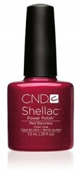 CND™ Shellac™ Red Baroness