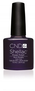 CND™ Shellac™ Rock Royalty