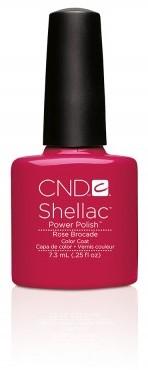 CND™ Shellac™ Rose Brocade