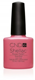CND™ Shellac™ Rose Bud