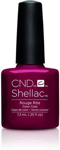 CND™ Shellac™ Rouge Rite