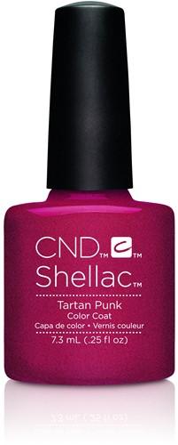 CND™ Shellac™ Tartan Punk