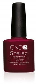 CND™ Shellac ™ Tinted Love