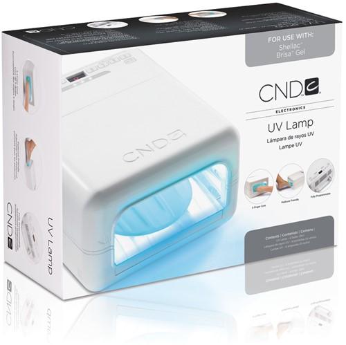 CND™ UV lamp-3