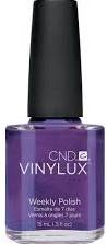 CND™ Vinylux™ Grape Gum #117