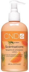 CND™ Scentsations Lotion - Tangerine & Lemongrass  245 ml