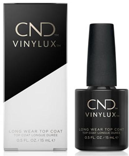 CND™ Vinylux™ Longwear Topcoat