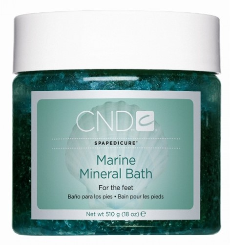 CND™ Marine Mineral bath 510 ml