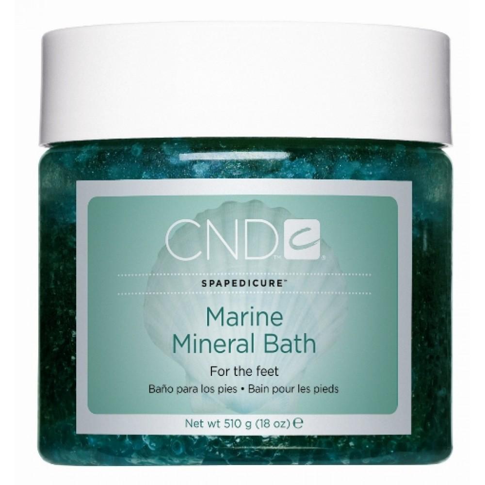 Afbeelding van CND ™ Marine Mineral bath 510 ml