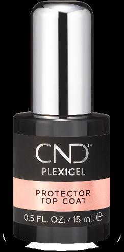 CND™ Plexigel Protector Topcoat