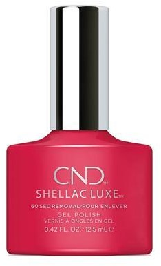 CND™ SHELLAC LUXE™ Femme Fatale #292