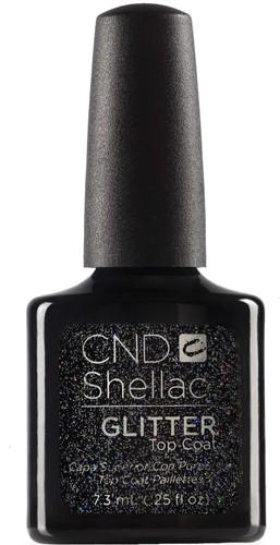 CND™ Shellac™ Glitter Topcoat 7,3 ml