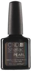 CND™ Shellac™ Pearl Topcoat 7,3 ml