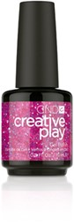 CREATIVE PLAY Gel Polish – Dazzleberry