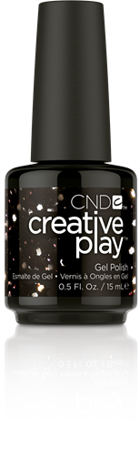 CREATIVE PLAY Gel Polish – Nocturne It Up #450