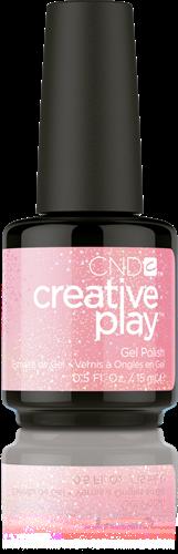 CREATIVE PLAY Gel Polish – Pinkle Twinkle #471