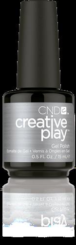 CREATIVE PLAY Gel Polish – Polish My Act #446
