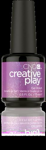 CREATIVE PLAY Gel Polish – Positively Plumsy #475