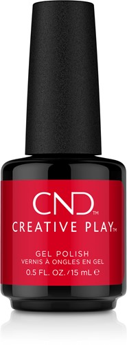 CREATIVE PLAY Gel Polish – Legendary #544