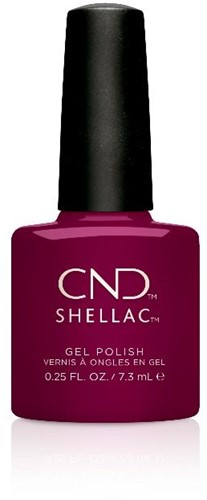CND™ Shellac™ Berry Boudoir