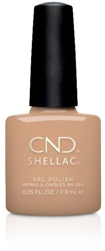 CND™ Shellac™ Brimstone