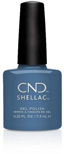 CND™ Shellac™ Denim Patch